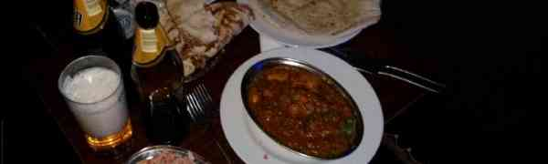 Akbar's Chef's Challenge Sheffield