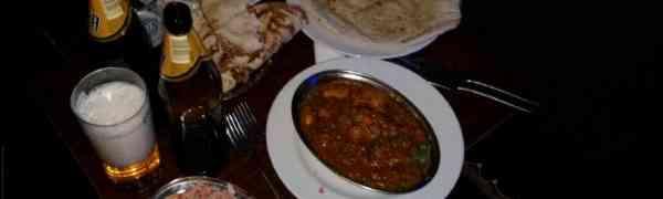 Akbar's Chef's Challenge Sheffield