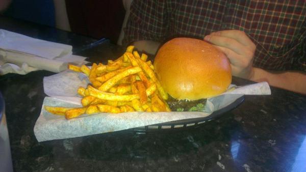 hotburger