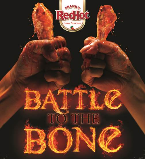 Battle to the Bone