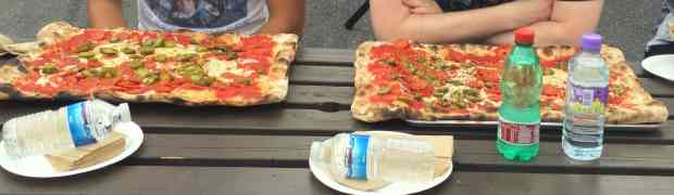 Man Vs Pizza - Final