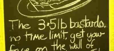 Street Food Chef Burrito Challenge