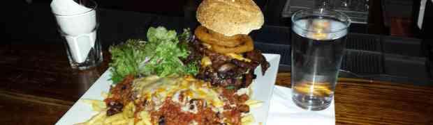 Fat Club at Gibson's Bar York