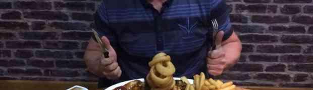 Bradley's Grill Challenge Isle of Wight